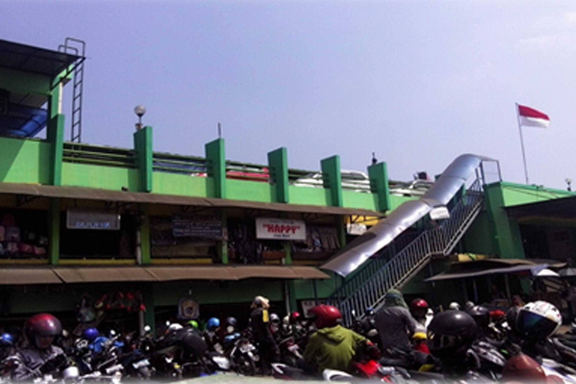 Pasar Ciawi