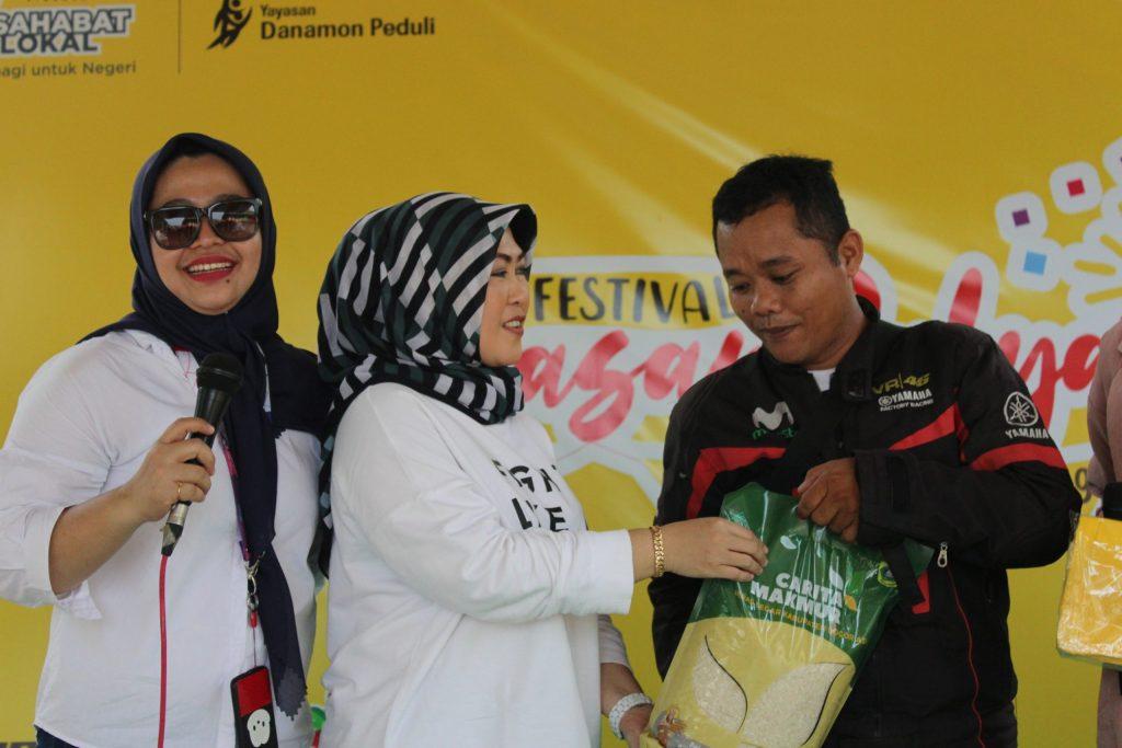 Festival Pasar Cileungsi
