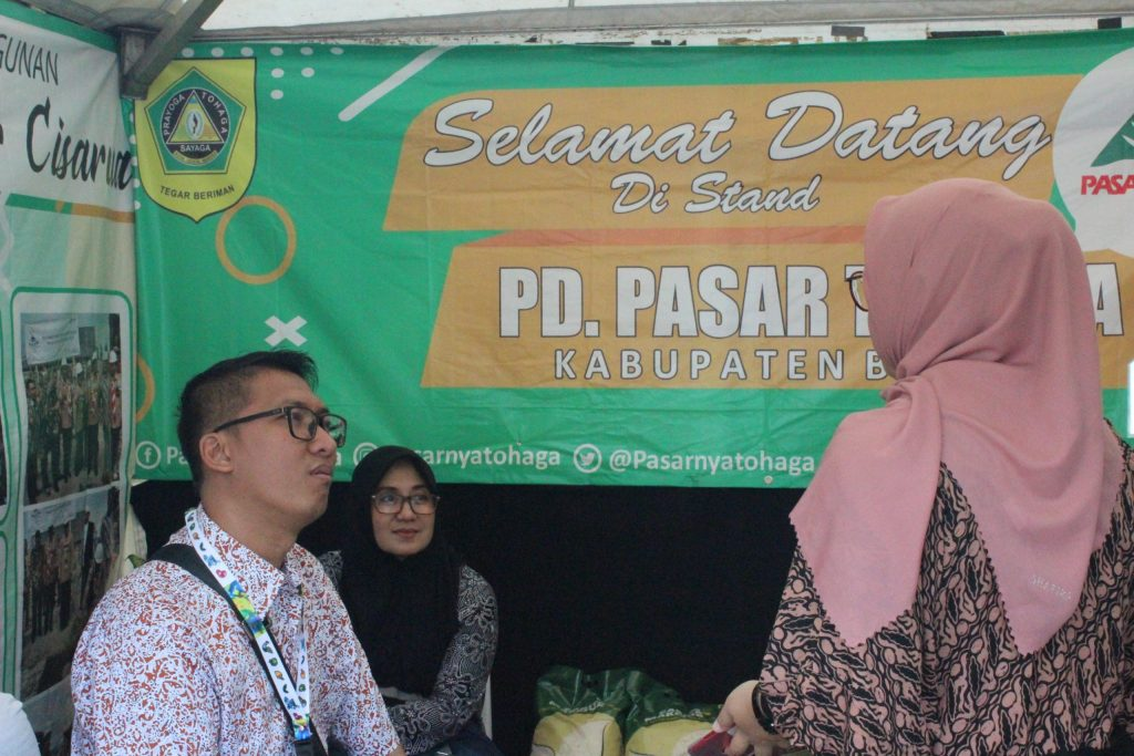 Festival Pasar Rakyat Jabar
