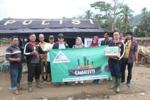 Tohaga Charity